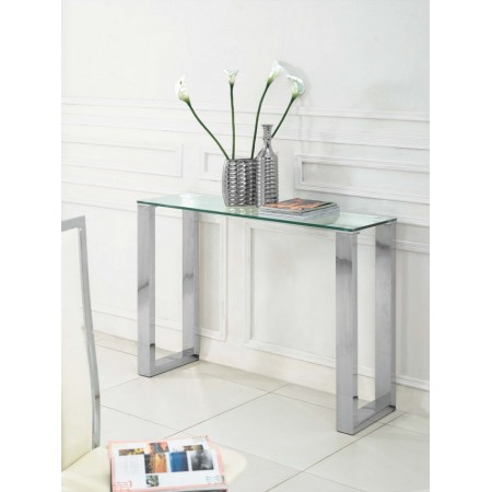Dining room console tables