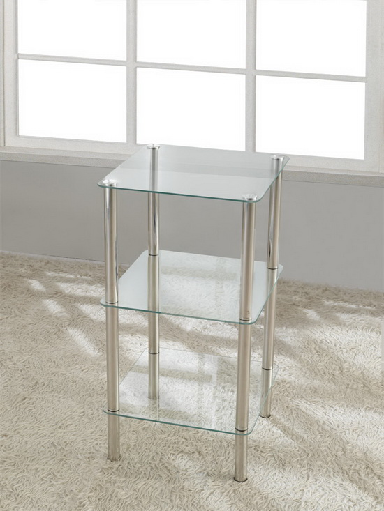 Small Bathroom Table Stand Image Of