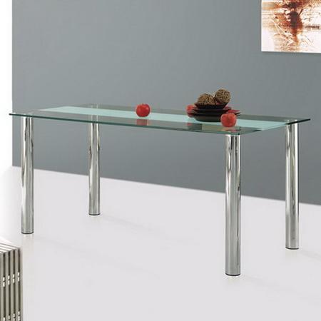 trevero dining table. Black Bedroom Furniture Sets. Home Design Ideas