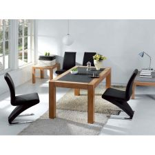Granite - Dining Table + 6 D216 Chairs