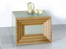 Savannah - End Table