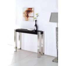 Apollo - Wenge Wood Console Table