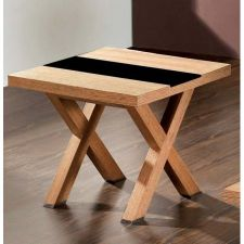Harvard - Oak Side Table