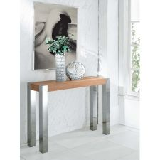 Apollo - Wood Console Table
