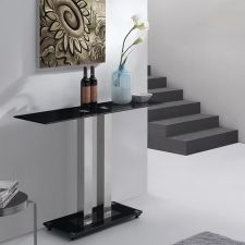 Ice Console Table