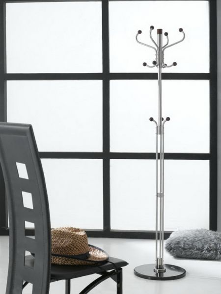 Metal coat stand CR1-B04