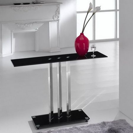 Trilogy Console Table