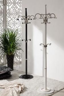 Metal coat stand CR7-32