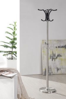 Metal coat stand CR5-D05-1-A