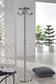 Metal coat stand CR8-D08