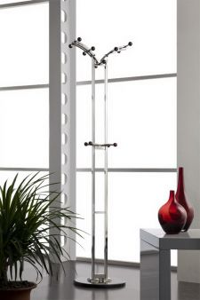 Metal coat stand CR6-A02