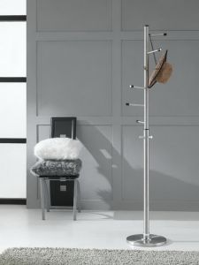 Metal coat stand CR3-D06